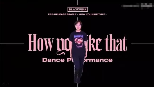 牛人!网友把自己P进韩国女团MV,竟毫无违和感?