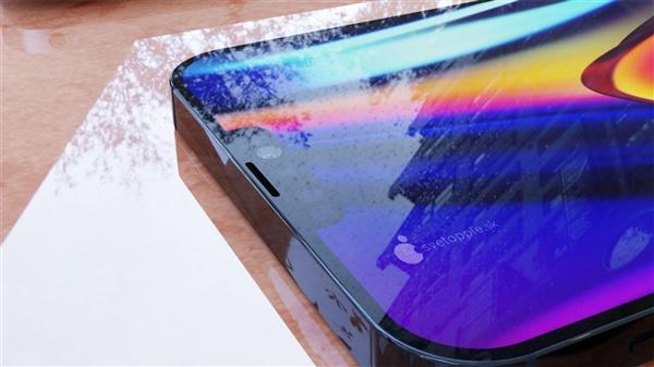 苹果加速摒弃OLED屏:正全力推进MicroLED显示技术 即将商用