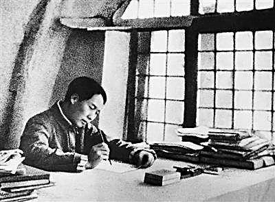 抗日战争的胜利与科学理论的光辉