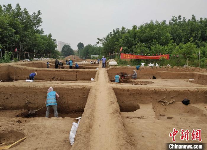 【怎么建立自己的博客】_济南梁王遗址发现战国古城遗址 正推进保护性回填