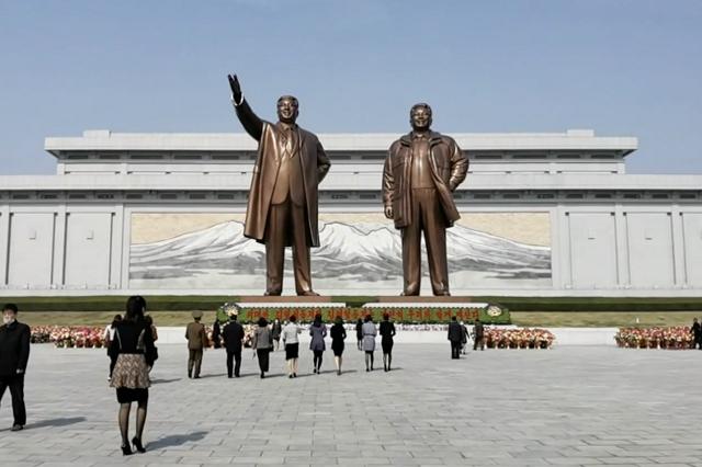 朝鮮宣布實施大赦