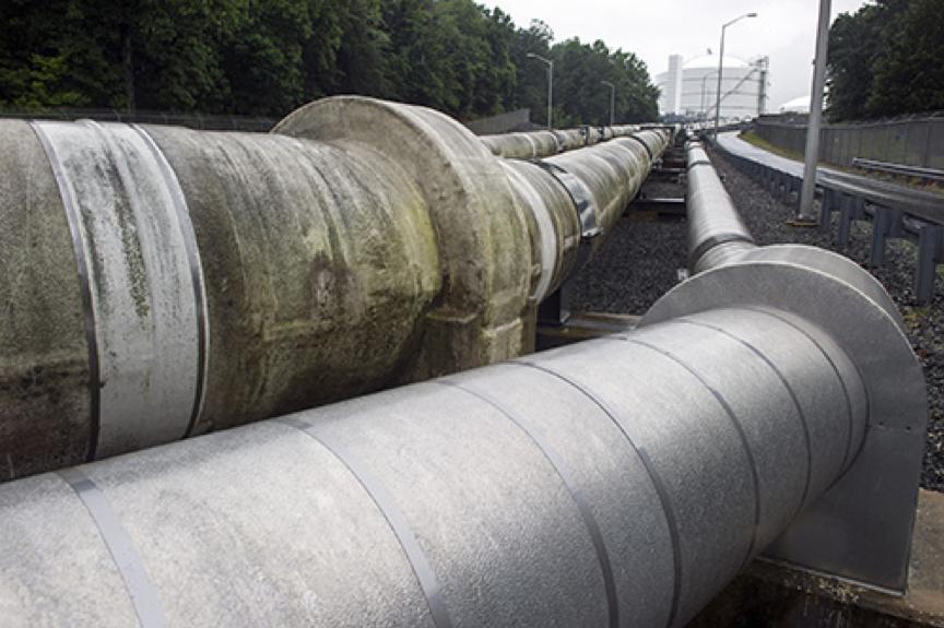 """巴菲特整合收購美國油氣 """"股神""""的新目標是它"""