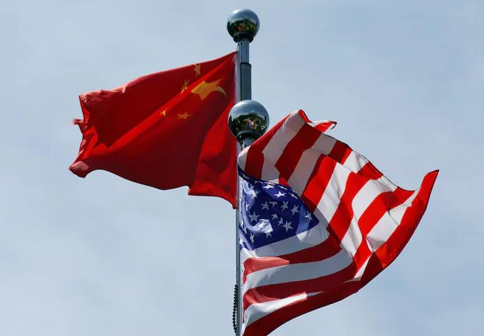 【炮兵社区app自学网】_《华盛顿邮报》刊文:对美国来说,打压中国将是灾难
