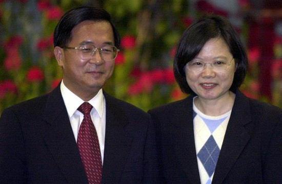 【baidu优化】_蔡英文嫡系再爆贪腐案 但案外案更有看点