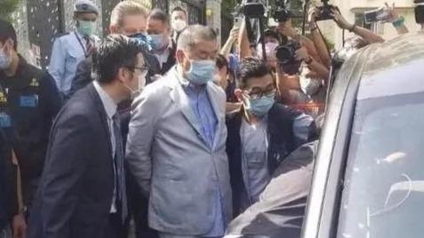 黎智英被捕 壹传媒遭搜查还不忘污蔑警方 港警驳斥