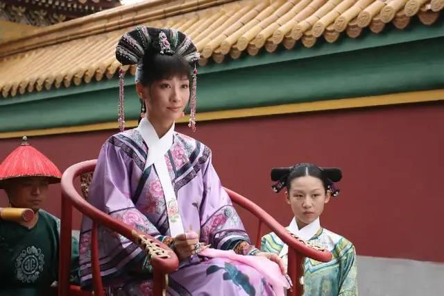 电视剧《甄嬛传》,2011