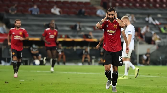 欧联:费尔南德斯点射破门,曼联1-0哥本哈根晋级