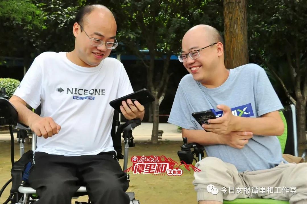【seo入门教程】_被预言活不过18岁罕见病双胞胎:弟弟考上博士哥哥成工程师