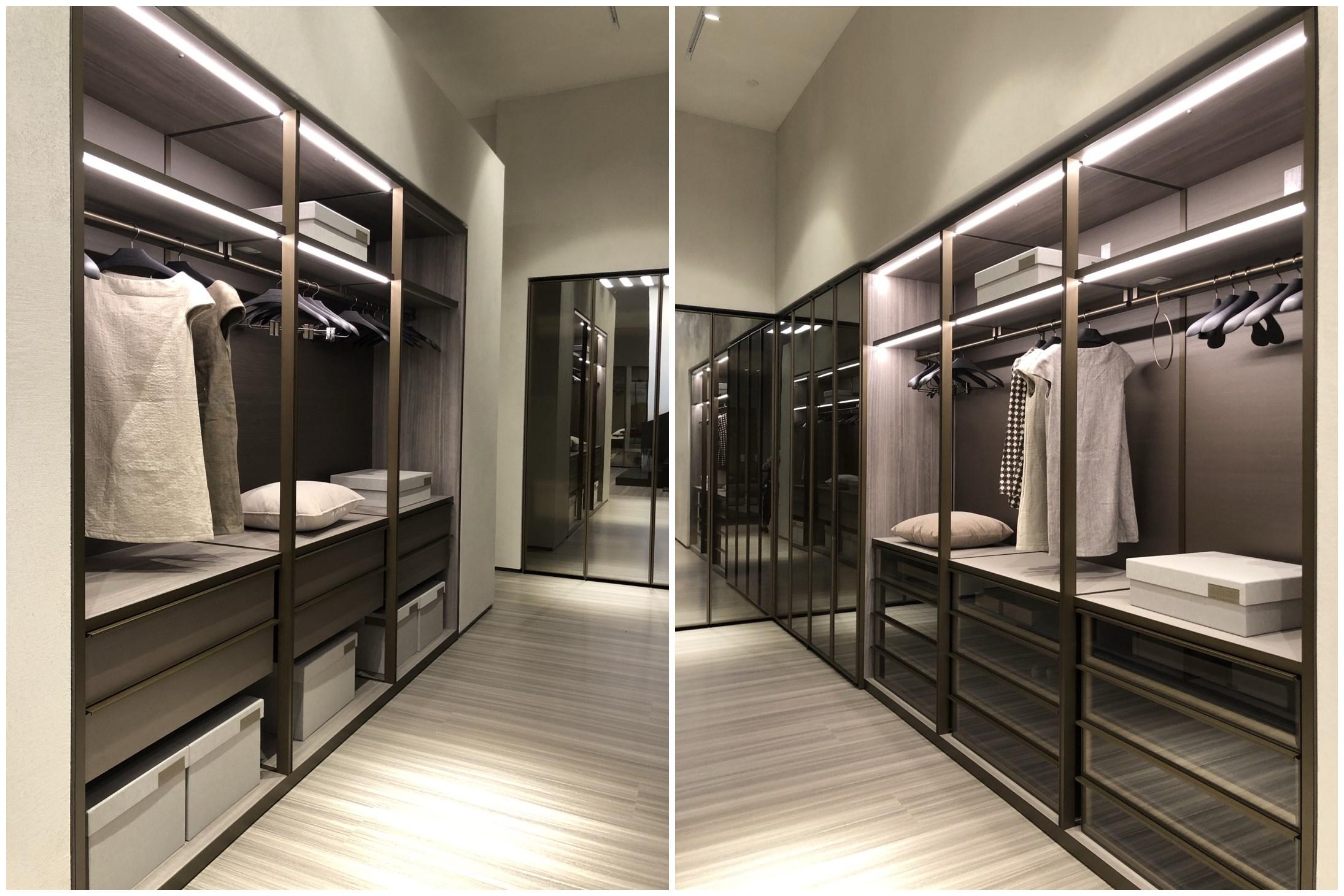 克拉斯家居(长虹桥)旗舰店3F Molteni&C展厅全新空间
