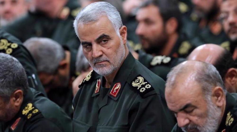 【龙轩导航人】_伊朗革命卫队重申强硬复仇:美国应知自己已无安全之所