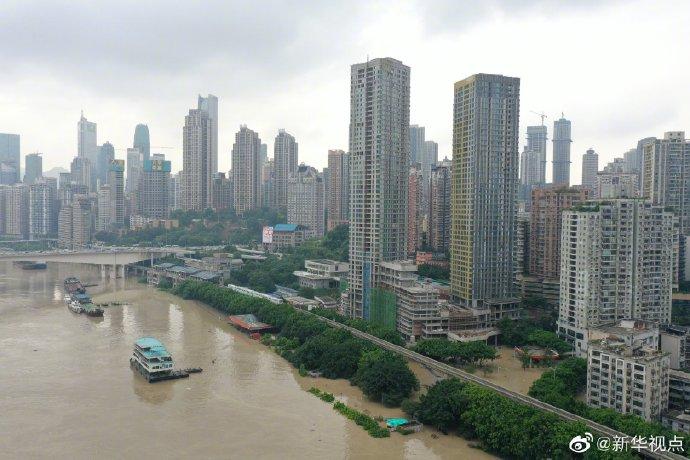 【狼雨炮兵社区app教程】_重庆洪崖洞等多处景点被淹,已启动史上首次防汛I级应急响应