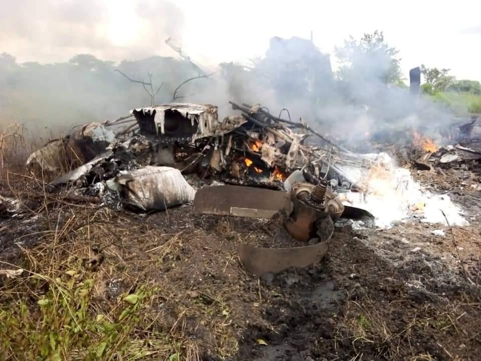 【久久热在线推广软件】_南苏丹一架运输机起飞后坠毁 至少造成17人死亡