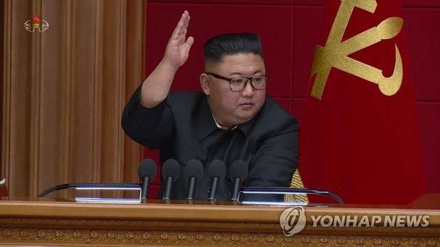 【网易结构论坛】_猛批美韩军演,朝鲜将召开劳动党全会:讨论强化战斗力