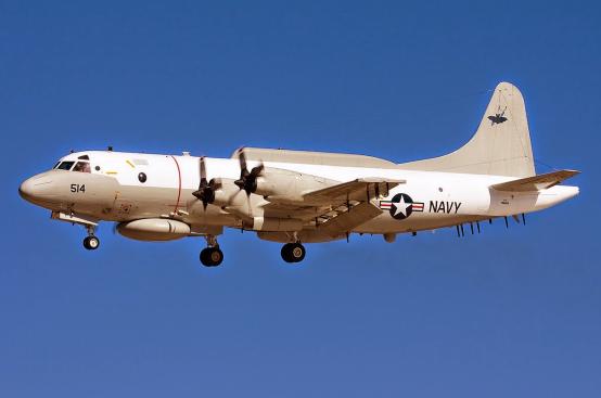解放军宣布台海军演 美军3日内派7架飞机抵近侦查