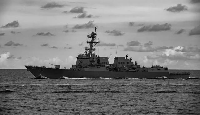 """【统计分析表】_数月以来首次!美军舰通过台湾海峡 台媒称""""两岸舰艇监控中"""""""