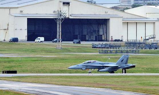 美军侦察机降落台湾?台空管部门:归军方管,不作发言