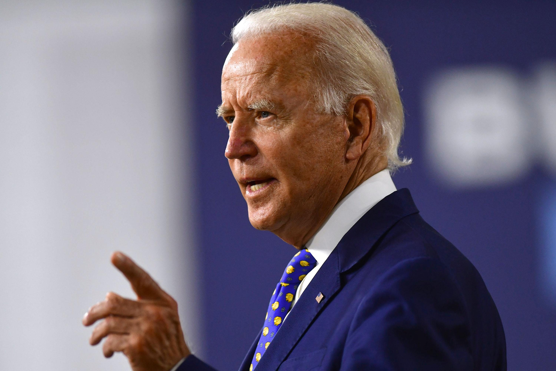 【炮兵社区app书架】_美国民主党正式提名拜登为总统候选人 拜登回应