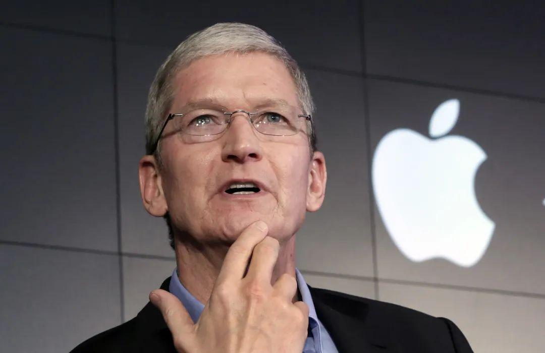 苹果市值突破2万亿美元!巴菲特已赚近3000亿人民币,A股30只概念股上涨