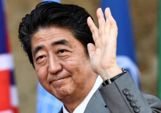 【网上商城51renrenmai.com】_日本首相安倍复工:会尽力管理好身体