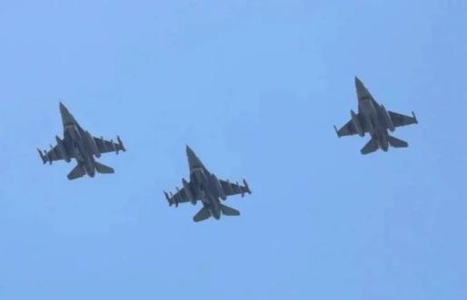 【旺格子优化软件】_台F-16战机挂载中程导弹升空是为反制大陆?台军紧急回应