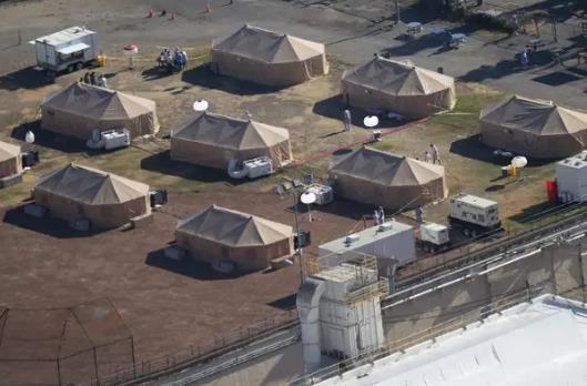 【百度站长平台】_美国数月内近千名囚犯死于新冠 超近20年被处决人数