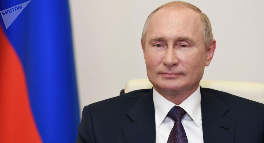【提升网站排名】_俄媒:普京称俄第二款新冠疫苗9月问世,女儿在疫苗测试后感觉良好