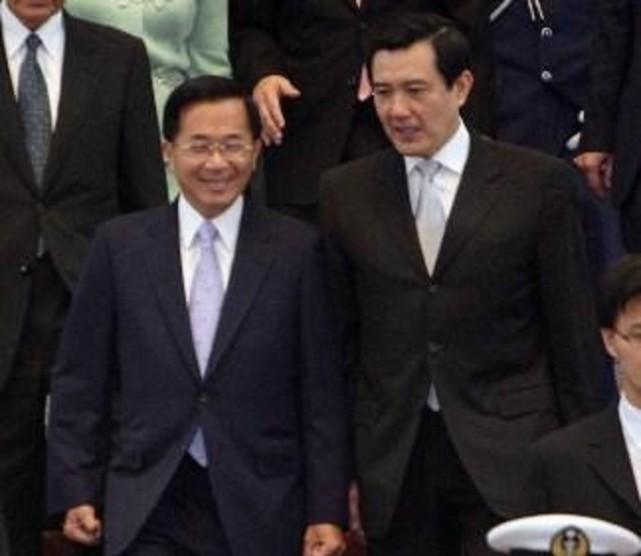 【新产品推广方案】_台湾5位卸任领导人评价比较出炉,马英九输给陈水扁、李登辉