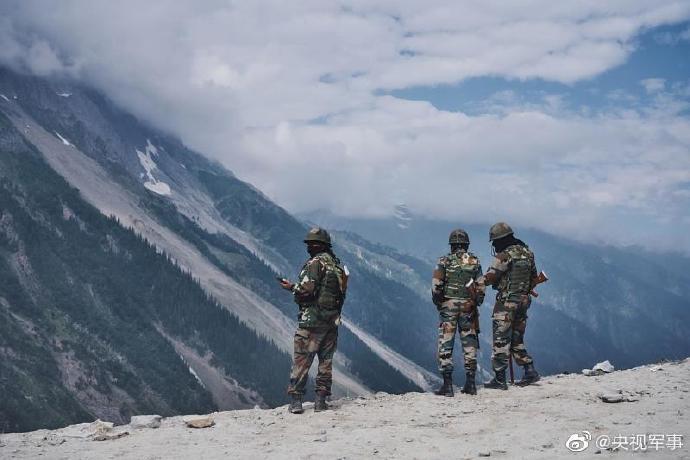 【雅虎搜索】_印军连开三天高级别会议讨论边界局势