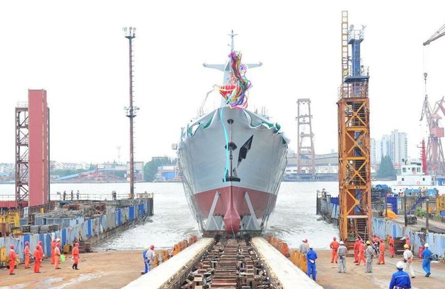【亚洲天堂优化推广软件】_这艘护卫舰,让印度猜测中巴意图