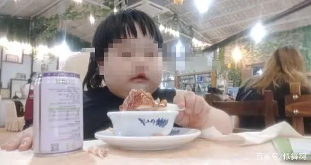 【网络营销战略】_3岁女童被爸妈喂到70斤当吃播 曾央求不想吃