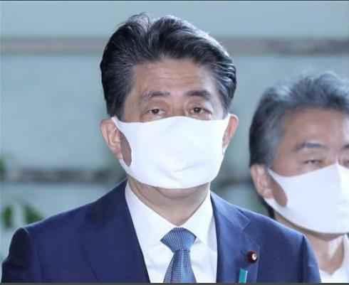 【网站首页被k】_安倍在党内会议上表态:大肠炎复发需要时间治疗,决定辞职