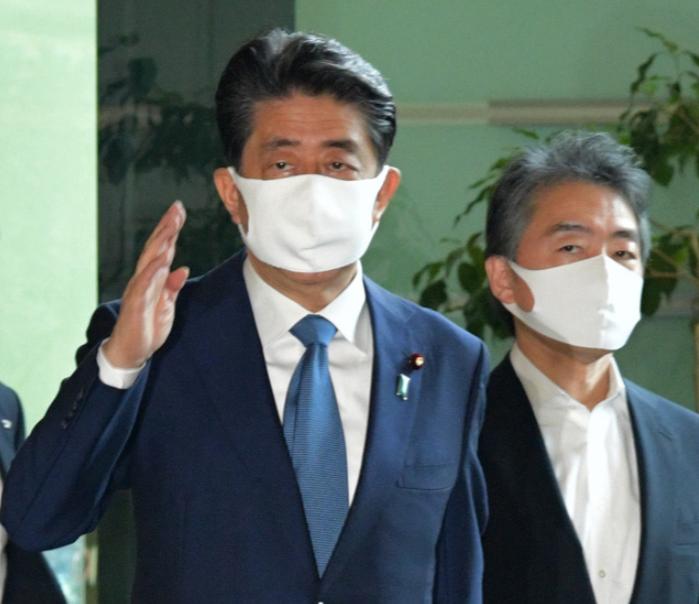 【邢台精品】_日媒称麻生太郎可能接任自民党新总裁 热门继任者有这些