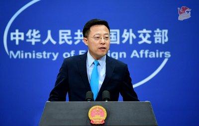 【seo每天一贴】_外媒记者提问新疆政府为何采取严格防疫举措?外交部回应