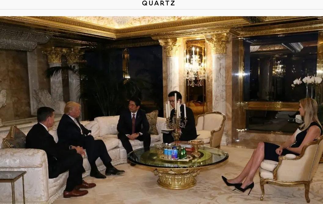 【百度快速收录】_安倍宣布辞职后,特朗普的反应有意思了