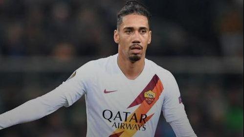 英媒:纽卡等4支英超队有意斯莫林,球员倾向于加盟罗马