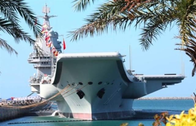 【google优化】_台媒:大陆航母将常驻南海,加强海南战略基地