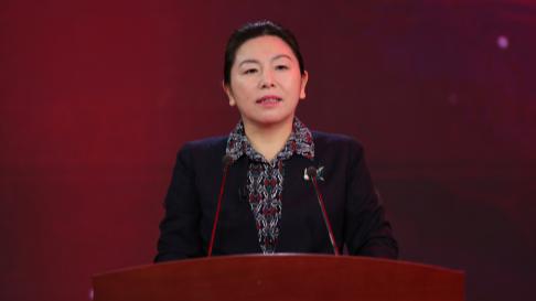 李小新任中央组织部副部长