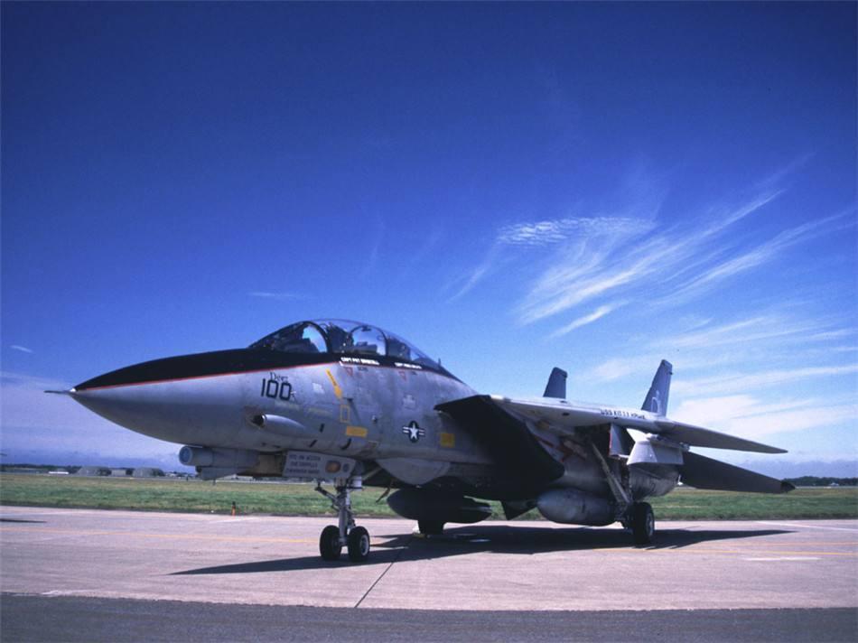 """找路与补课:美国海军航空兵的""""下一代"""""""
