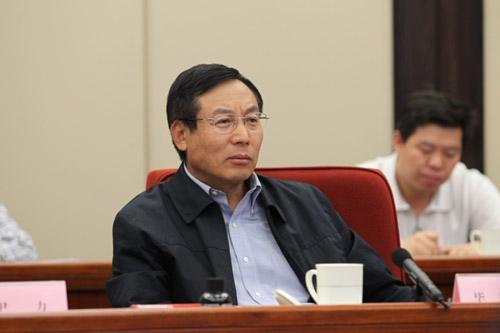 【五大连池市贴吧】_时隔两年,引咎辞职的正部级官员再有新职务
