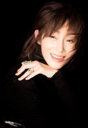 张敏淡出演艺圈多年