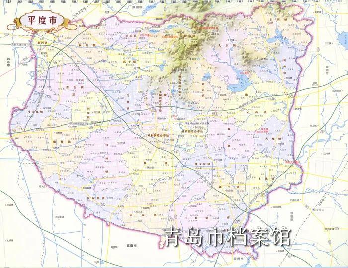 图片来源:青岛档案馆