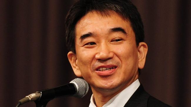 【vista硬盘分区】_日媒:中国同意垂秀夫担任下任日本驻华大使