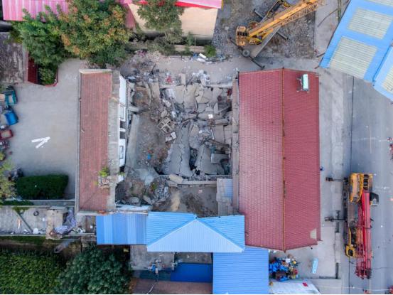 【雅虎搜索】_山西襄汾重大坍塌事故,8个问题已经清楚