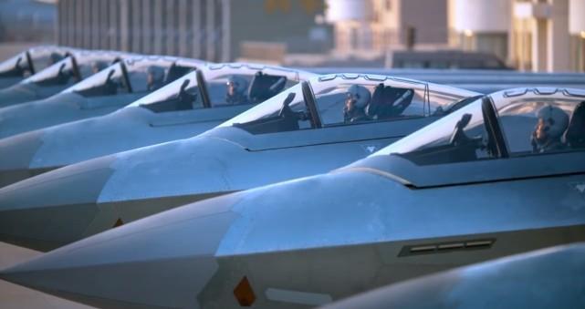 印媒:中印新冲突前不久,中国歼-20重回附近基地,频繁活动