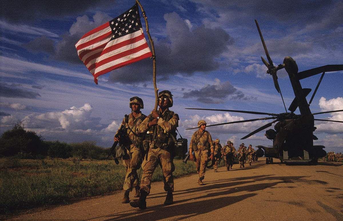 """美军""""备战中国""""搞改革,韩国担忧了......"""