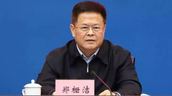 【王通培训】_郑栅洁任浙江省副省长、代理省长