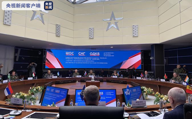 【常州快猫网址徐建伟】_俄罗斯国防部长:某些国家开发生物武器值得警惕