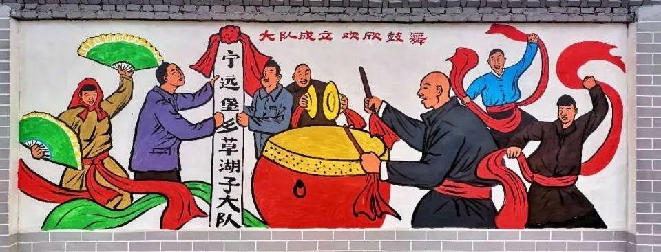金川区新华村:扮靓美丽乡村,留住乡愁记忆
