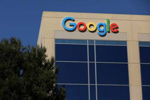 美司法部最快本月对谷歌提起反垄断诉讼