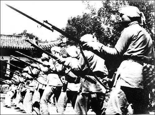抗战胜利75周年祭(一):民族意识的觉醒之战